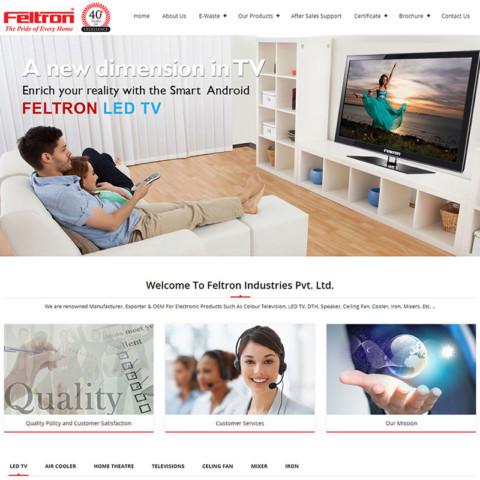 Feltron Industries Pvt. Ltd.