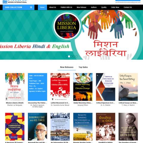 Pacific Books International